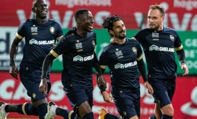 Invaller Refaelov bezorgt Leko goeie nachtrust: Antwerp klopt Kortrijk ondanks zwakke eerste helft