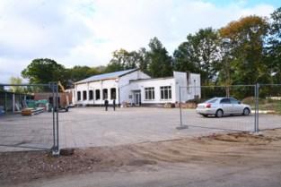 School gestript zonder vergunning: alleen buitenmuren staan nog recht