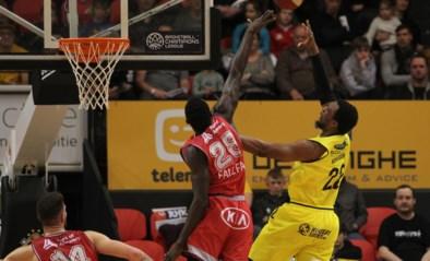 Belgische en Nederlandse basketbalclubs zetten eindspurt richting BeNeLeague in