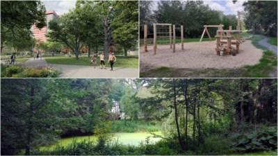 Drie keer extra groen voor de Gentenaars: nieuw park, moestuin én de tuin van een villa