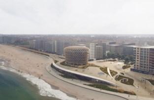 Limburgs bouwbedrijf Democo mag casino van Middelkerke bouwen