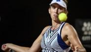 """Waarom Elise Mertens zich op Roland Garros niets aantrekt van extreme omstandigheden : """"Ik ben blij dat we mógen spelen"""""""