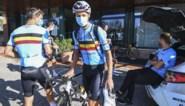 """Oliver Naesen na verkenning WK-parcours: """"Er moet maar één tactiek zijn voor de Belgen: alles voor Wout van Aert"""""""