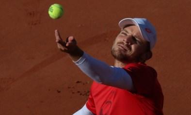 David Goffin mag hoofdtoernooi Roland Garros openen tegen rijzende ster op Philippe-Chatrier