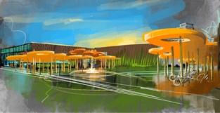 """Ondanks protest zet Plopsaqua project door: """"Deze stad dreigt zonder stedelijk zwembad te vallen"""""""