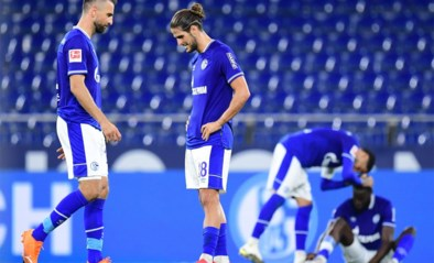 Slap Schalke 04 slikt week na pandoering tegen Bayern München nieuwe nederlaag