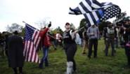 Vrees voor gewelddadige confrontaties in Portland nadat rechtse groeperingen samenkomen voor rally