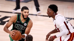 Celtics mogen nog hopen op NBA-finale