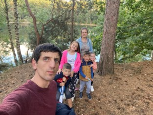 Macedonisch gezin Demiri toch land uitgezet