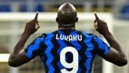 Onwaarschijnlijk: Inter buigt achterstand in twee minuten nog helemaal om, onder meer dankzij Romelu Lukaku