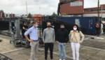 Geen eerste coronaproof eventplein door storm Odette: concerten Zesde Metaal en Brihang geannuleerd