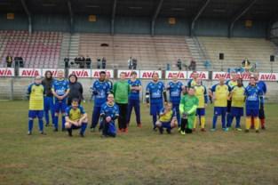 """Waasland-Beveren start met jeugdwerking in het G-voetbal: """"historisch moment voor onze club"""""""