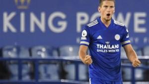 """Dennis Praet is plots de nieuwe nummer tien van Leicester City: """"Elke middenvelder wil zoals De Bruyne zijn"""""""
