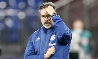 Benito Raman ziet coach ontslagen worden na slechtste competitiestart ooit