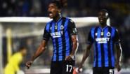 Club Brugge boekt logische derbyzege tegen Cercle Brugge, maar zonder veel overschot