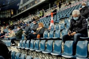 Terugkeer naar de Ghelamco Arena in mineur: waarom de Buffalo's zo boos zijn