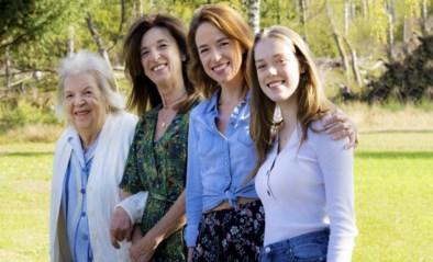 """De Planckaert-vrouwen: """"Toen we hier voor het eerst kwamen, dacht ik: 'Wat doe ik mijn kinderen aan?'"""""""