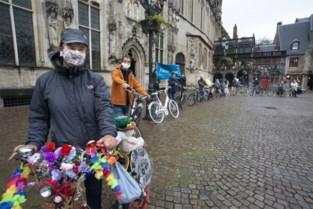 """""""Maak van historische binnenstad één grote fietszone"""", zo luidt opmerkelijke oproep (maar burgemeester heeft er weinig oren naar)"""