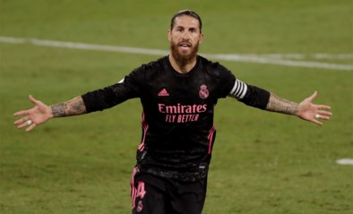 Real Madrid ontsnapt op het veld van Real Betis aan nieuw puntenverlies (en daar mag het de VAR dankbaar voor zijn)