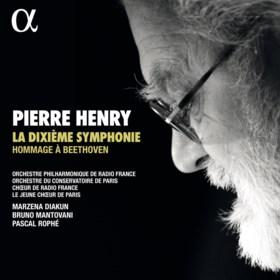 RECENSIE. 'La dixième symphonie' van Pierre Henry: Beethoven goes acoustic ***