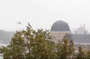 Vier arrestaties in onderzoek naar helikopterkaping Deurne: hoofdverdachte wilde eigen vrouw bevrijden