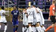 Ongeïnspireerd Anderlecht slikt late gelijkmaker tegen Eupen na blunder van Luckassen