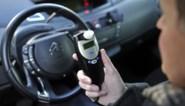Elke week krijgen 20 chauffeurs alcoholslot