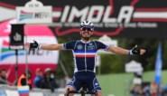 Opnieuw zilver voor Van Aert: beresterke Alaphilippe kroont zich tot wereldkampioen in Imola