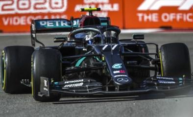 Valtteri Bottas wint in Rusland, Lewis Hamilton evenaart zegerecord van Michael Schumacher nog niet na dubbele tijdstraf