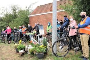 Fietsers bellen politici wakker voor veiliger fietspaden