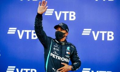 Zetten Max Verstappen en Valtteri Bottas meteen de aanval in op Lewis Hamilton?