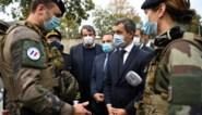 """Franse minister van Binnenlandse Zaken: """"We zijn in oorlog met islamterreur"""""""