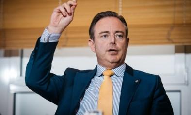 """Bart De Wever (N-VA) over Vivaldi-regeerakkoord: """"Vlaamse spaarder zal voor kost opdraaien"""""""