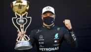 Valtteri Bottas nadert op Lewis Hamilton in F1-kampioenschap