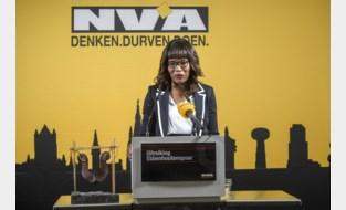 Assita Kanko versterkt N-VA in Vilvoorde