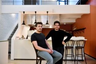 Voormalige Gentlemen's Club op Gedempte Zuiderdokken wordt gastronomisch restaurant Album