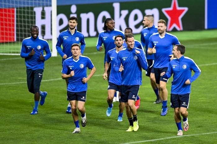 """Onze AA Gent-watcher toont zich voor één keer een onverbeterlijke optimist voor het duel tegen Dynamo Kiev: """"Yes, they can!"""""""