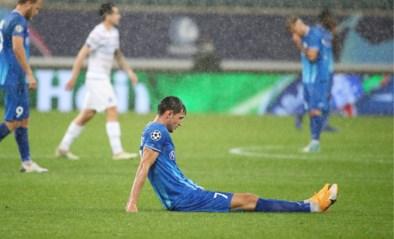 AA Gent zonder Roman Yaremchuk tegen Dynamo wegens transferzorgen, ook Odjidja niet mee