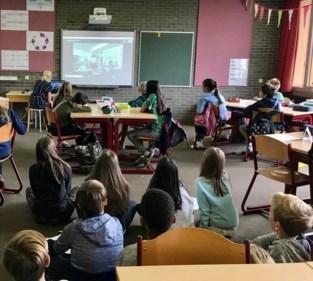 Alice Nahonsschool zet taaldiversiteit in de kijker