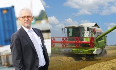 """Jef Colruyt wil grootste boer van het land worden: """"Dit is teruggaan naar de middeleeuwen"""""""