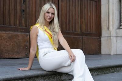 """Maritsa (25) als publiekslieveling naar volgende ronde Miss België: """"Het is geen vleeskeuring"""""""