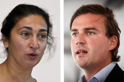"""Stokende haatsmurf"": Gentse burgemeester ruziet met N-VA-minister op sociale media"