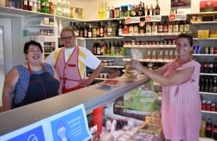 """Cindy neemt 't Winkeltje helemaal over: """"Ook trouwe waakhond Nyssa blijft"""""""