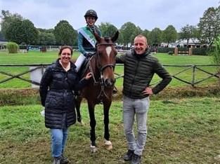 Frederique Van de Vijver outstanding op nationaal kampioenschap LRV