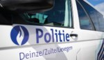 Weggevluchte chauffeur door politie opgepakt na aanrijding