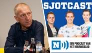 SJOTCAST XL. Een marathonaflevering met Franky Van der Elst. En win een gesigneerd shirt van Anderlecht!