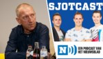 SJOTCAST XL. Een aflevering met Franky Van der Elst. En win een gesigneerd shirt van Anderlecht!