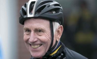Een week na zijn ongeval mag Joop Zoetemelk vandaag het ziekenhuis verlaten