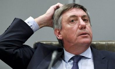 Pechvogel Jan Jambon: Septemberverklaring in schaduw van formatie én Filip Dewinter als parlementsvoorzitter