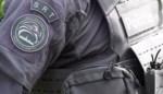 """Politie rukt massaal uit voor """"man met vuurwapen"""""""